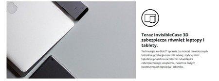 3MK ARC 3D SE Matte Coat Folia na przód tył boki do SAMSUNG GALAXY Note 8 N950