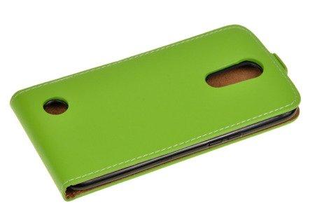ETUI KABURA FLEXI do LG K10 2017 M250n zielony