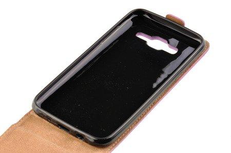 ETUI KABURA FLEXI do Samsung Galaxy J5 J500 FIOLETOWY