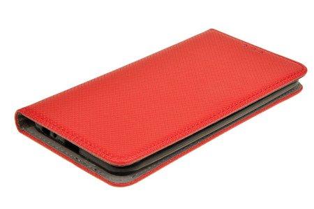 ETUI SMART W2 do LG X MACH  czerwony