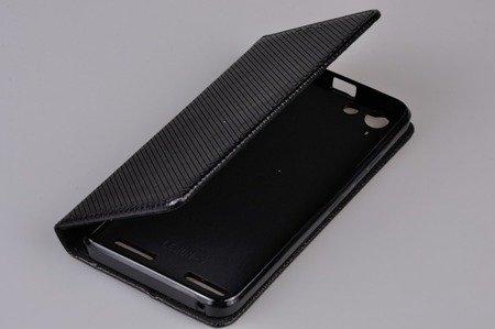 ETUI SMART  do Lenovo Vibe K5 czarny