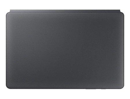 Etui Book Cover Keyboard do SAMSUNG GALAXY TAB S6 czarny