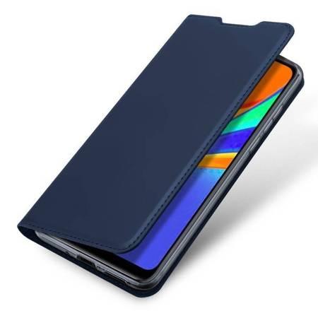 Etui Duxducis Skinpro do Xiaomi Redmi 9C niebieski