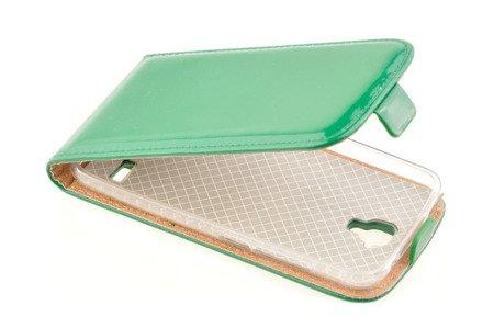 Etui Kabura Flexi Pocket do HUAWEI Y5 Y560 zielony