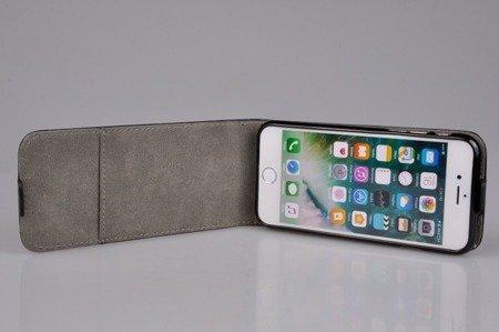 Etui Kabura Flexi do Apple iPhone 7 / 8 czarny