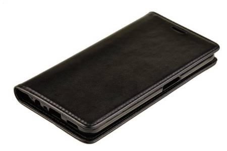 Etui Magnet Book do Oppo A52 / A72 czarny