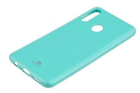 Etui Mercury Goospery Jelly Case do Samsung Galaxy A20s miętowy