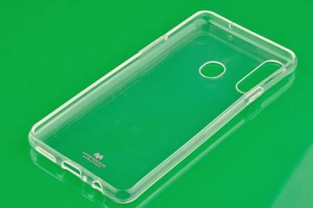 Etui Mercury Goospery Jelly Case do Samsung Galaxy A20s przezroczysty