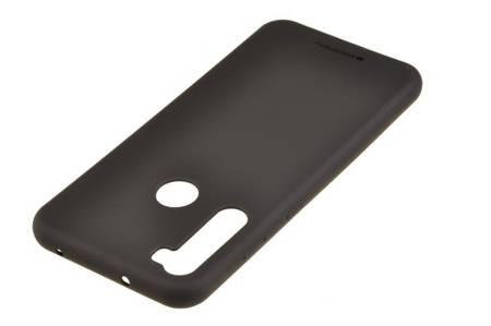 Etui Mercury Goospery Soft Feeling do Xiaomi Redmi Note 8t czarny
