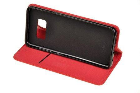 Etui Smart W1 do SAMSUNG Galaxy S8 G950 czerwony