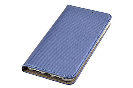 Etui Smart W2 do HUAWEI P20 Pro niebieski