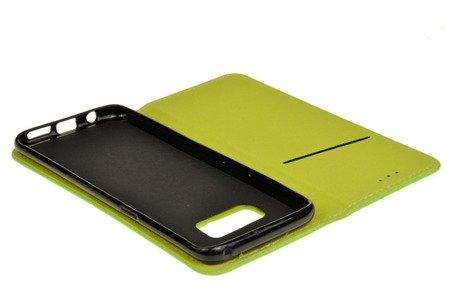 Etui Smart W2 do SAMSUNG Galaxy S8 G950 zielony