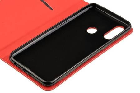 Etui Smart do Oppo A31 czerwony