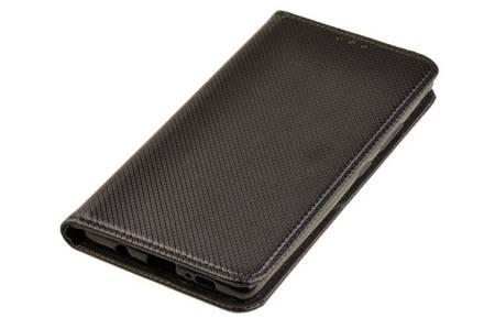 Etui Smart do Samsung Galaxy A71 5G czarny