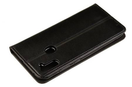 Etui Smart do Samsung Galaxy M11 / A11 czarny