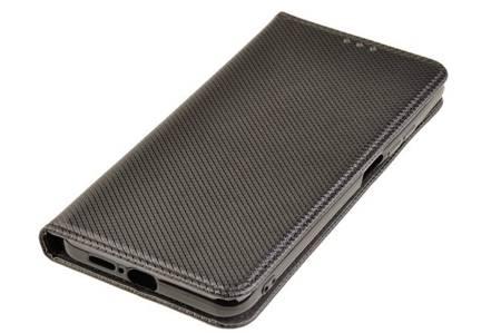 Etui Smart do Xiaomi Mi 10T 5G / 10T Pro 5G czarny