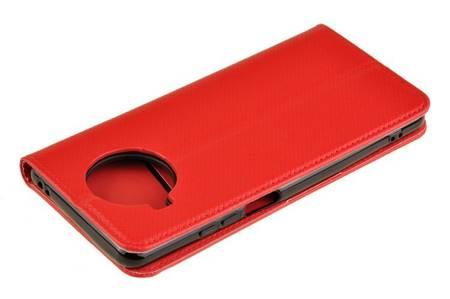 Etui Smart do Xiaomi Mi 10T Lite 5G czerwony