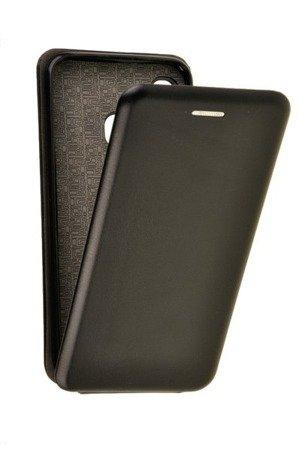 Etui kabura Flexi Elegance do Huawei Y6 2018 czarny