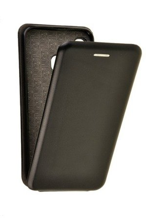 Etui kabura Flexi Elegance do Samsung Galaxy S10e czarny