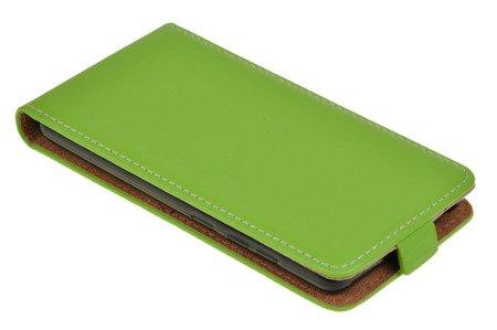 Etui kabura Flexi do XIAOMI REDMI 3S / 3S PRO zielony