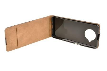 Etui kabura Flexi do Xiaomi Mi 10T Lite czarny