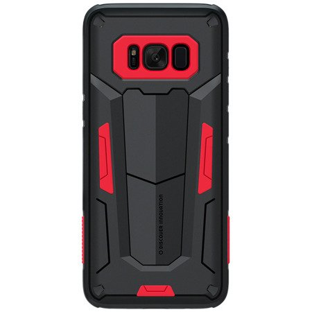 Nillkin Defender II Wytrzymałe Etui do SAMSUNG Galaxy S8 G950 czerwony
