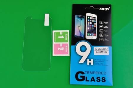 Szkło Hartowane 9H do Apple iPhone 12 Mini
