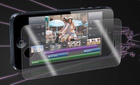 Szkło Hartowane 9H do Apple iPhone 5 5S 5 SE