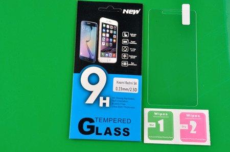 Tempered Glass 9H Szkło Hartowane 9H 0,3 mm do XIAOMI REDMI 5A