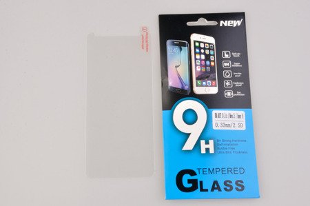 Tempered Glass 9H Szkło Hartowane 9H 0,33 mm do HUAWEI MATE 10 Lite